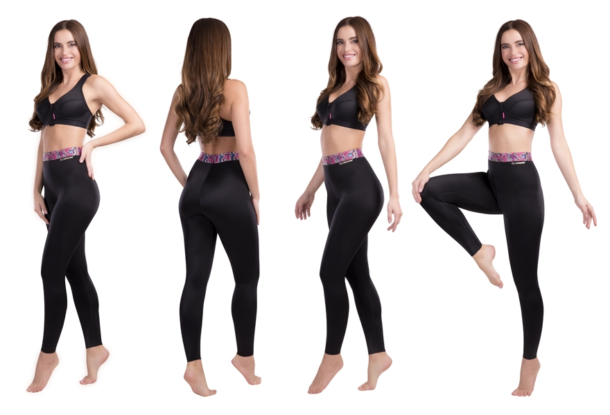 Niet alle leggings zijn hetzelfde