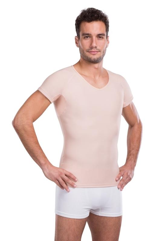 Everyday Protection V T-shirt - LIPOELASTIC