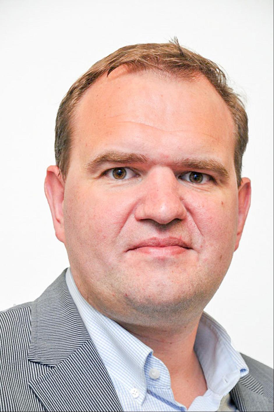 Dr. Bob Vermeulen