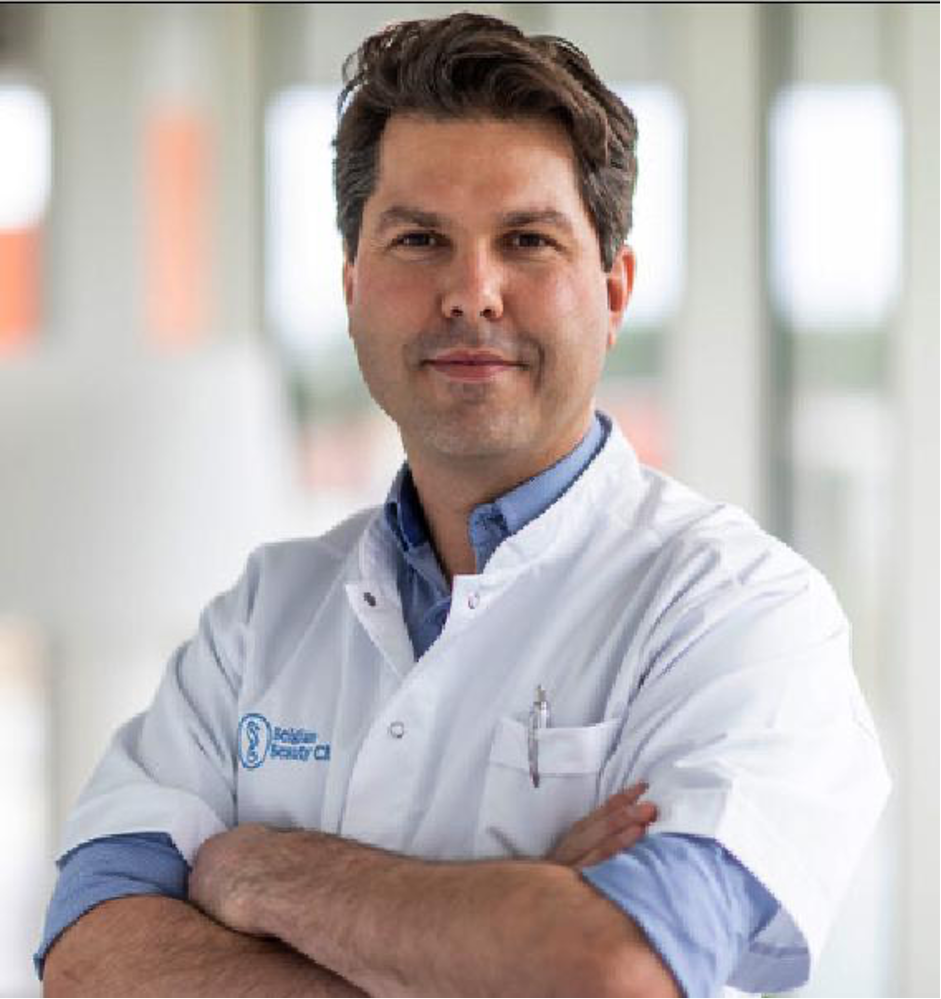Dr. Verdonck Kristoff